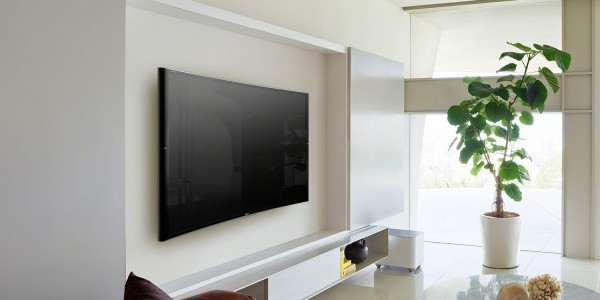 bedford-tv-wall-mounted-tv1-600x300 TV Wall Mounting