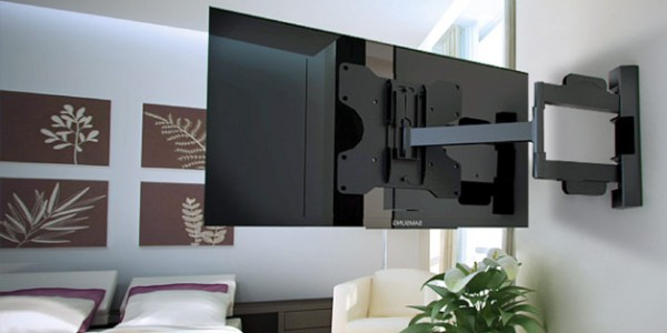 TV-Wall-Mount-600x300 TV Wall Mounting