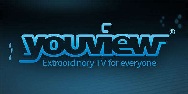YouView-installation YouView-TV