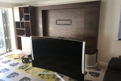 "78"" TV Wall Mounting"