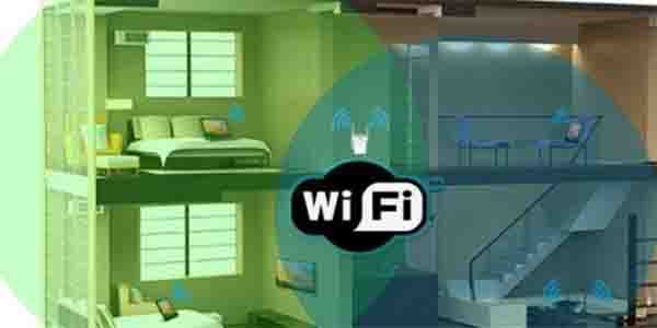 best-wifi Home