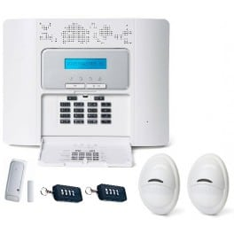 Bedford alarm fitters