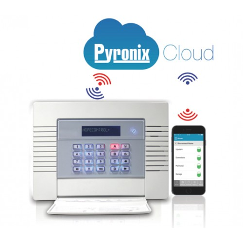 pyrnoix-homeControl-security-systems Pyronix-enforcer