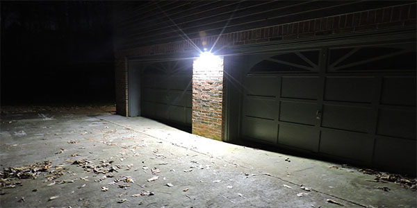 security-lighting Home