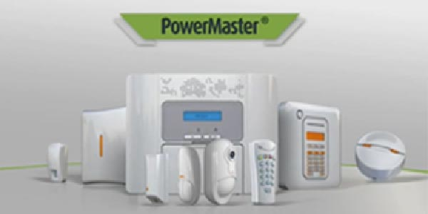 Visonic-power-master Home