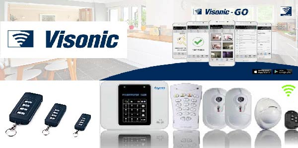 Visonic Alarms